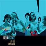 Held Hostage  Rsd Compilation Cover